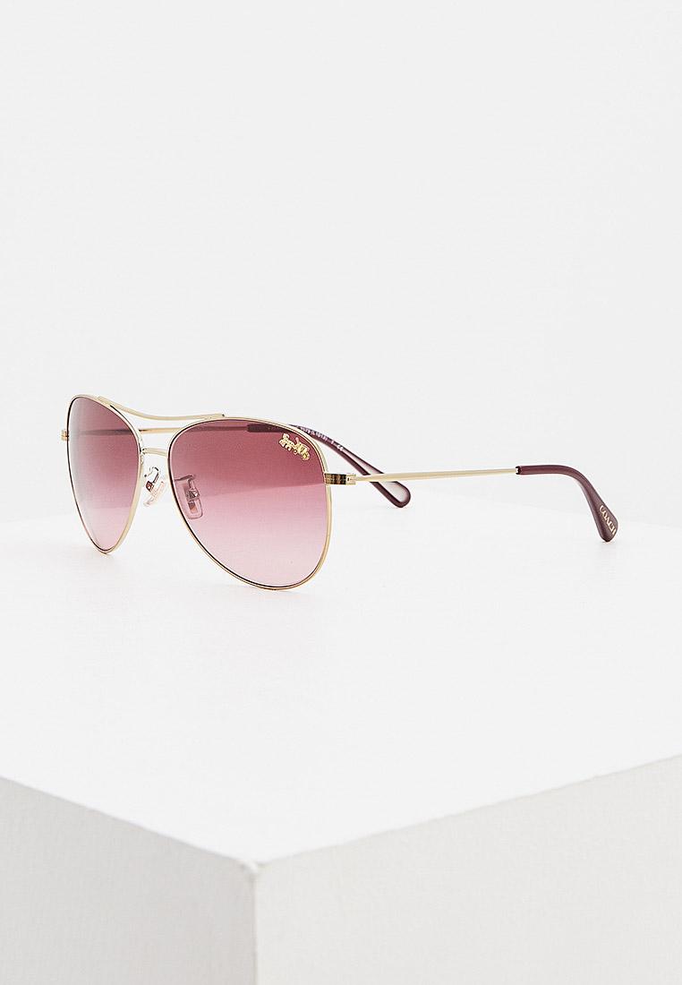 Женские солнцезащитные очки Coach 0HC7079