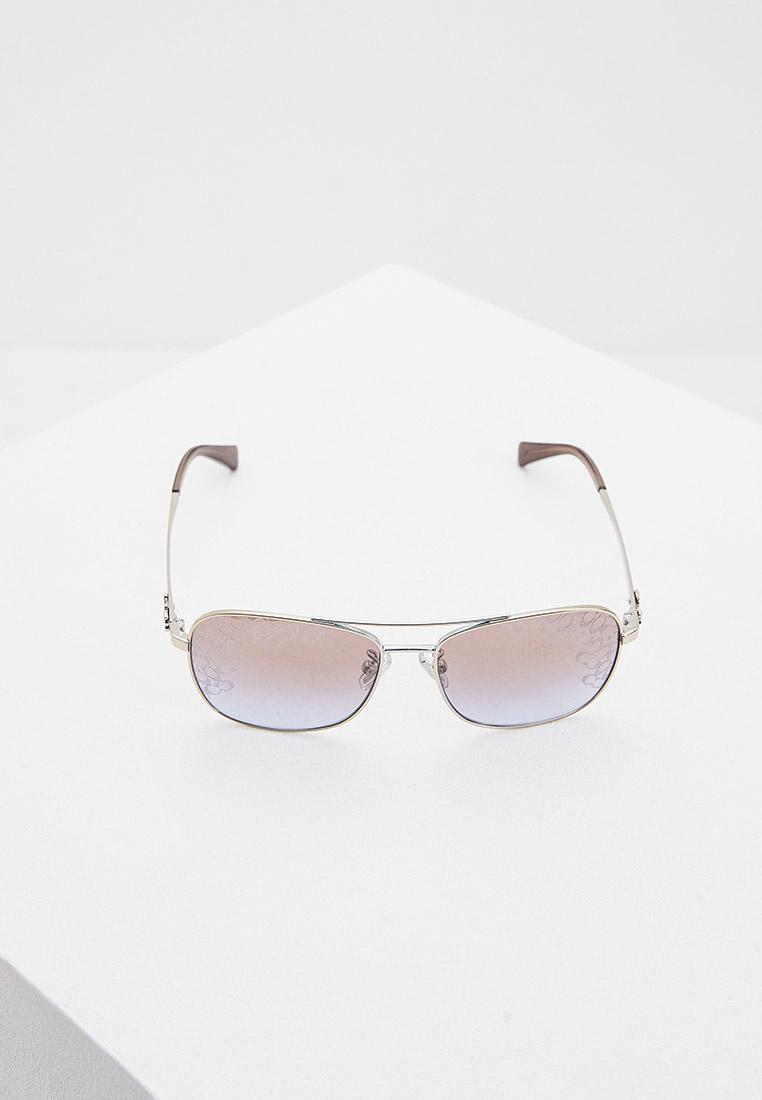 Женские солнцезащитные очки Coach 0HC7080: изображение 2