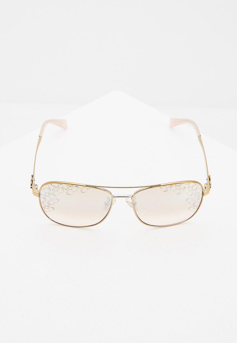 Женские солнцезащитные очки Coach 0HC7080: изображение 8