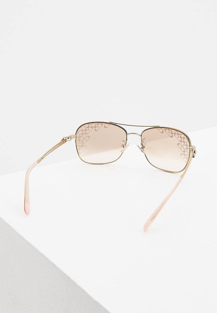 Женские солнцезащитные очки Coach 0HC7080: изображение 9