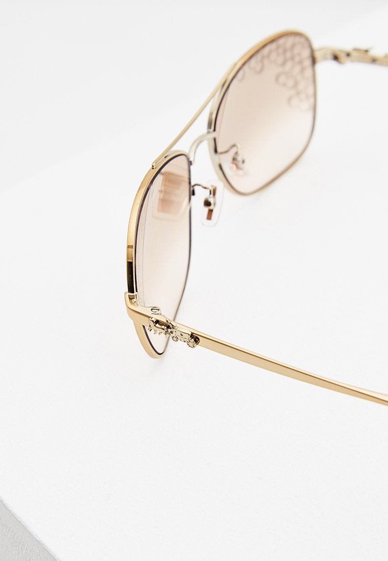 Женские солнцезащитные очки Coach 0HC7080: изображение 10