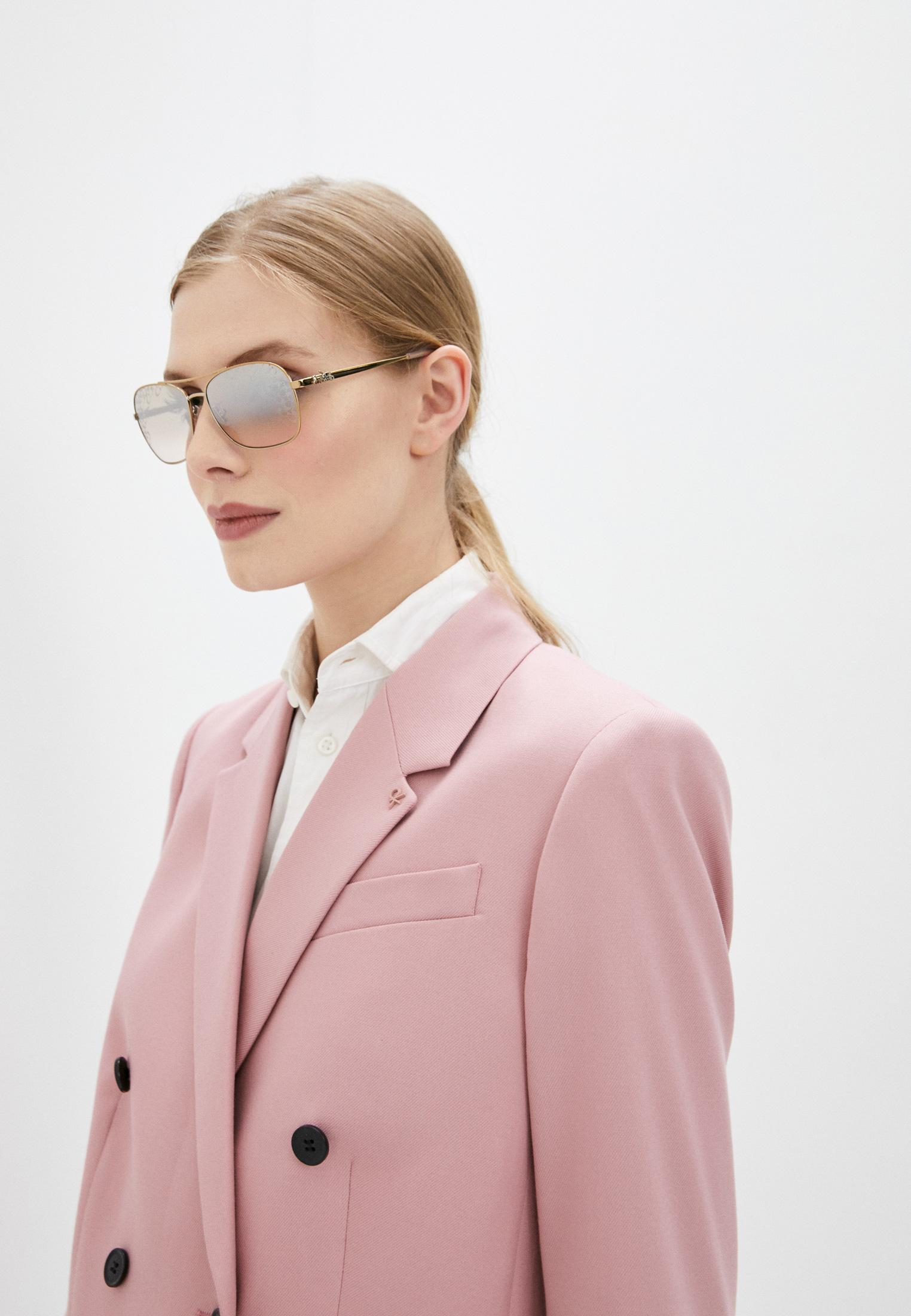 Женские солнцезащитные очки Coach 0HC7080: изображение 12
