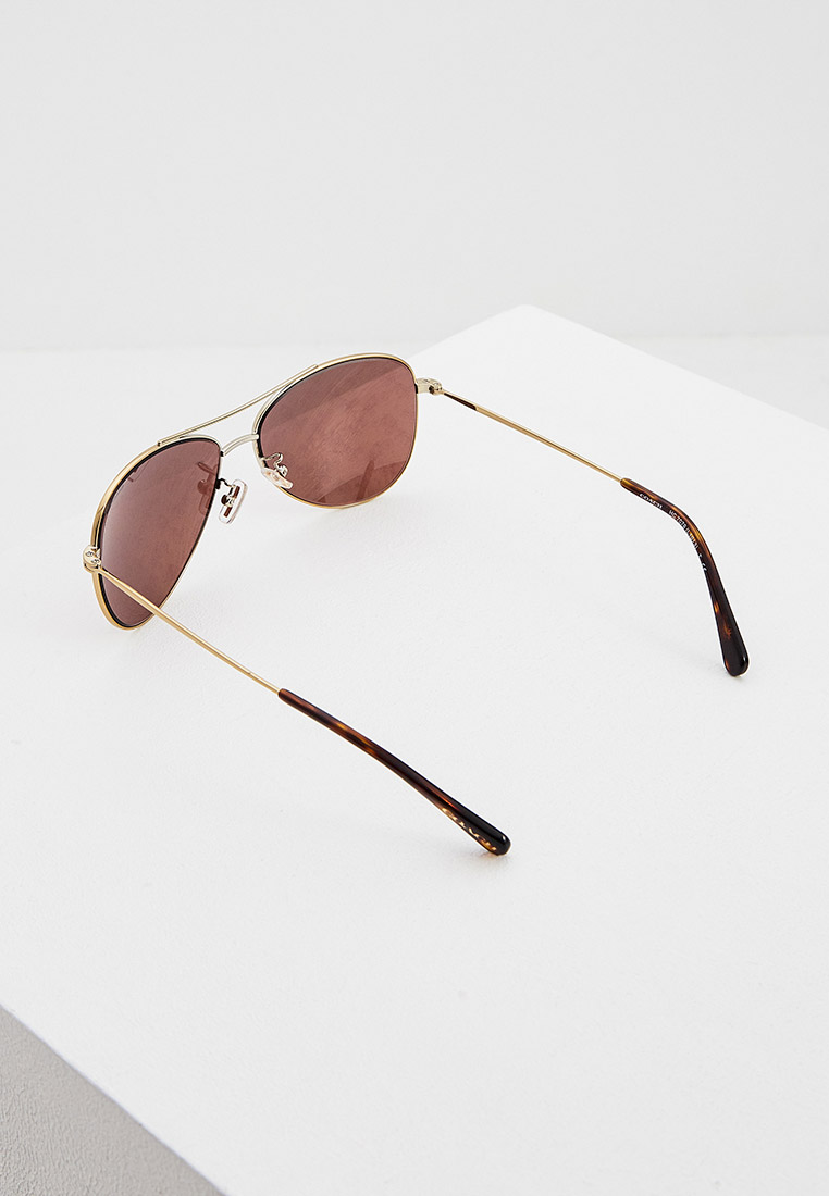 Женские солнцезащитные очки Coach 0HC7079: изображение 9