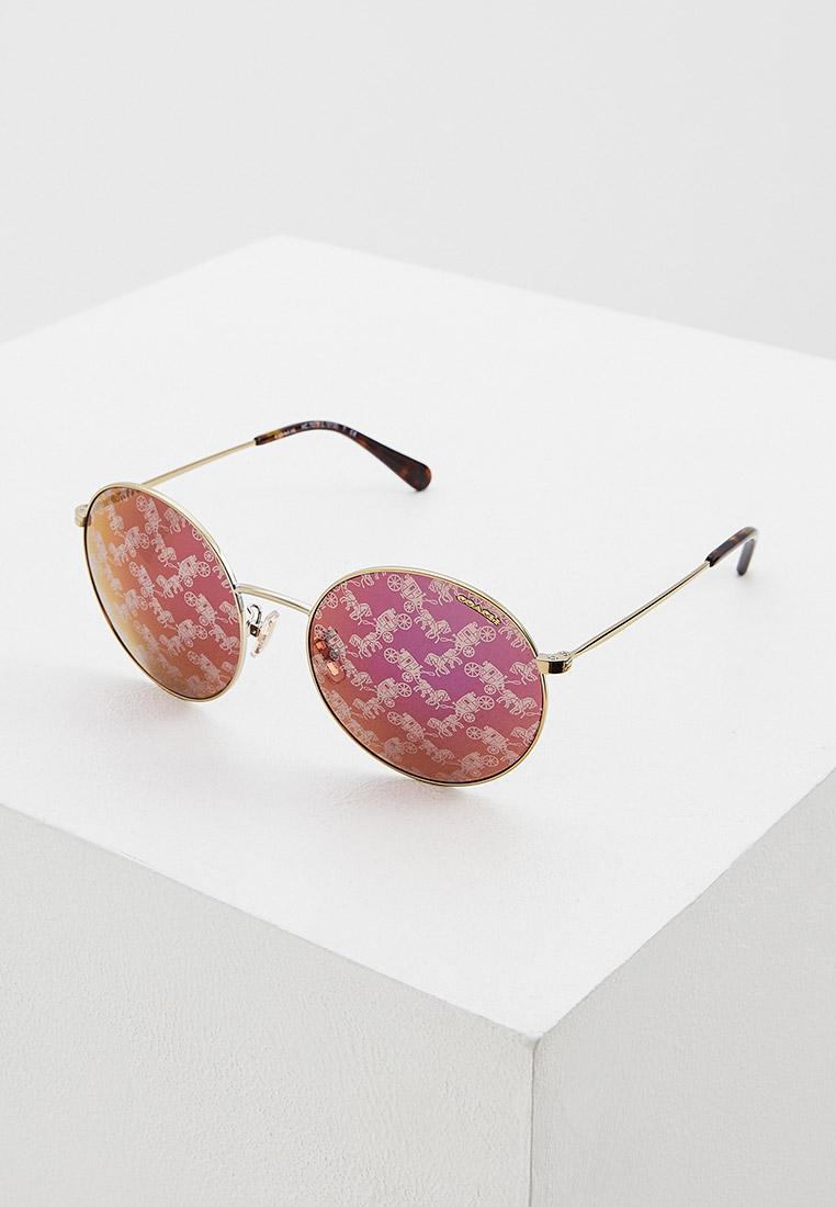 Женские солнцезащитные очки Coach 0HC7078