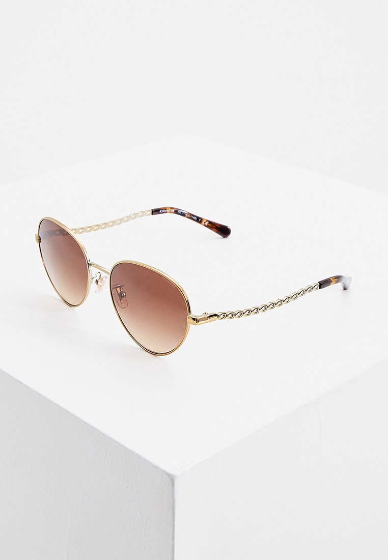 Женские солнцезащитные очки Coach 0HC7114