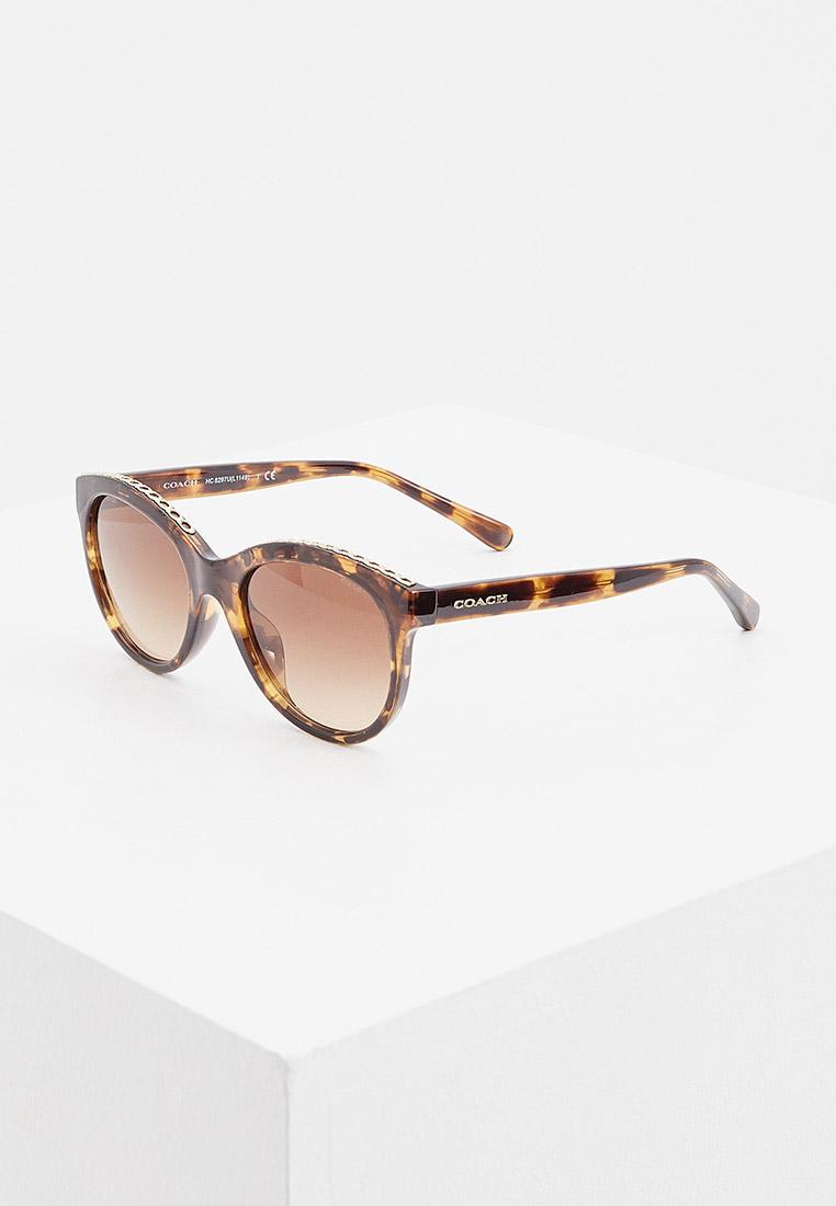 Женские солнцезащитные очки Coach 0HC8297U