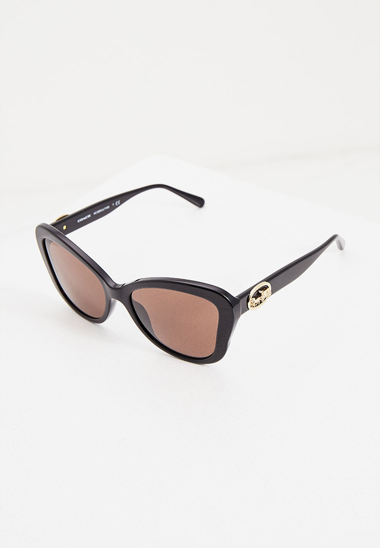 Женские солнцезащитные очки Coach 0HC8294: изображение 1