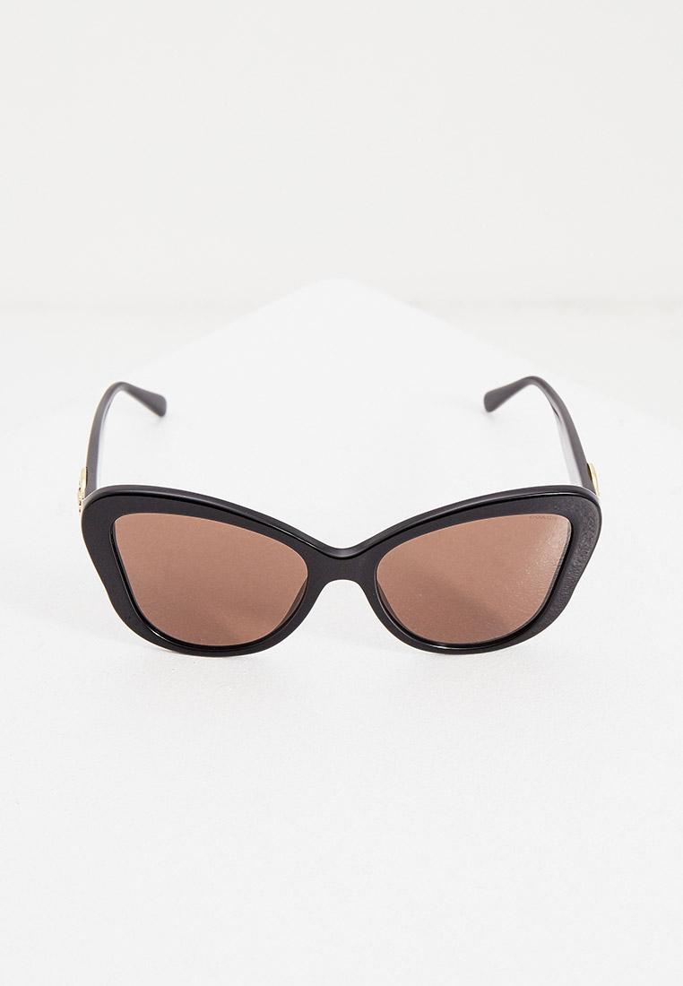 Женские солнцезащитные очки Coach 0HC8294: изображение 2