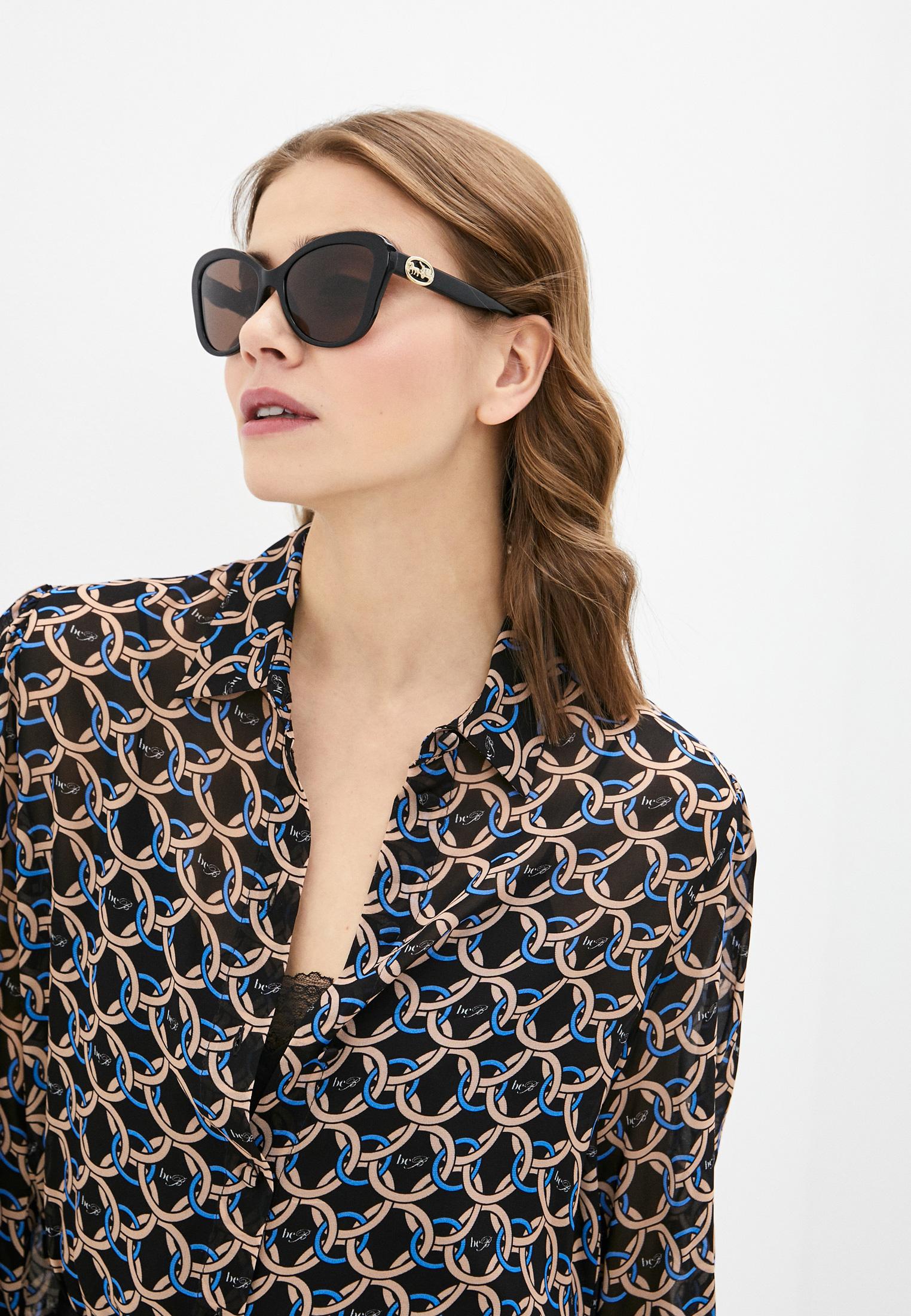 Женские солнцезащитные очки Coach 0HC8294: изображение 6