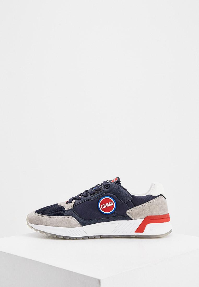 Мужские кроссовки Colmar DALTON O 034: изображение 1