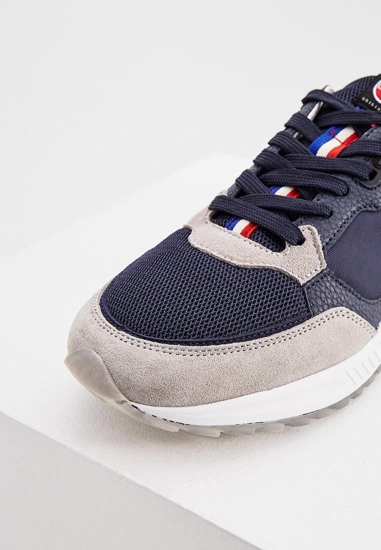 Мужские кроссовки Colmar DALTON O 034: изображение 4
