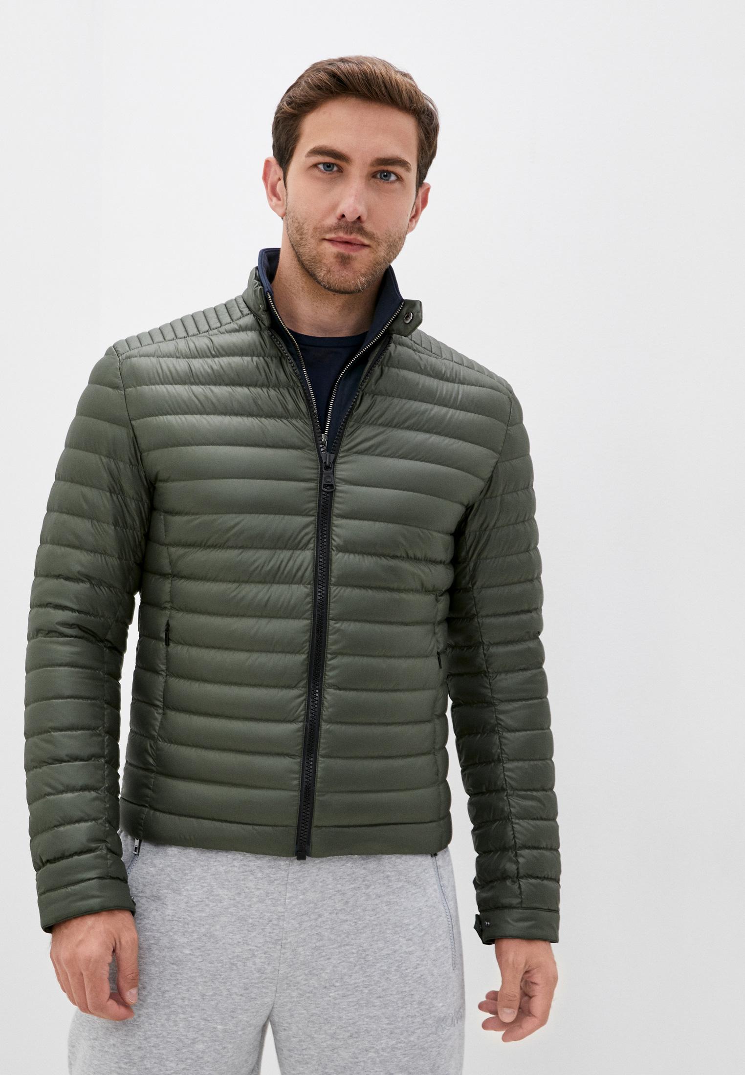 Утепленная куртка Colmar 1221R