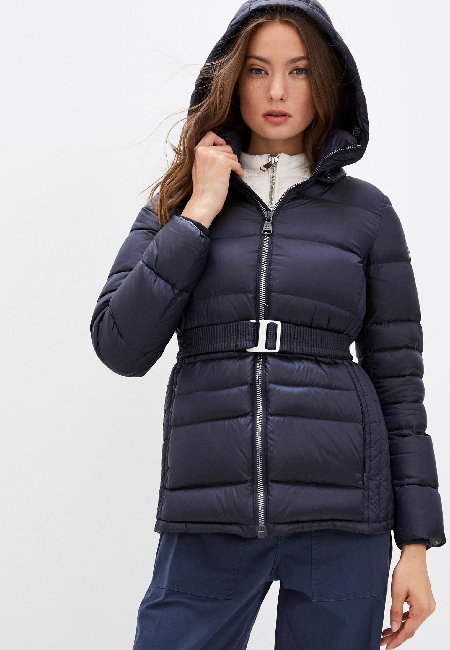 Утепленная куртка Colmar 2218