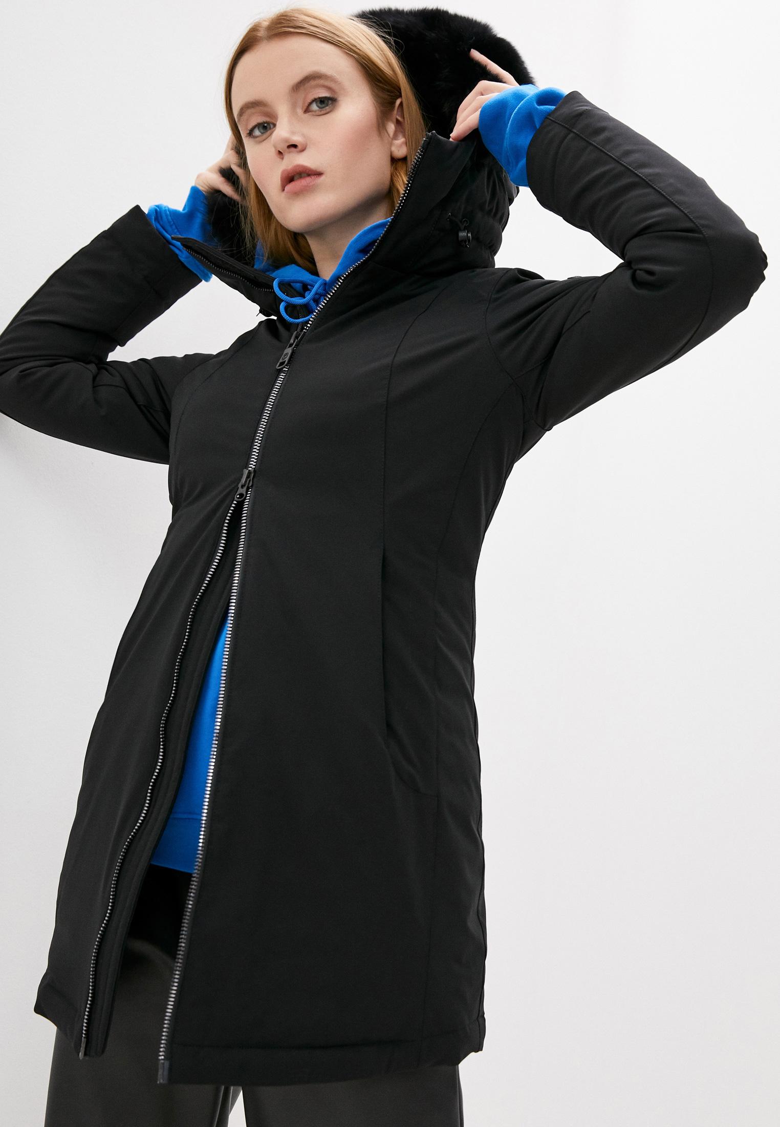 Утепленная куртка Colmar 2259F