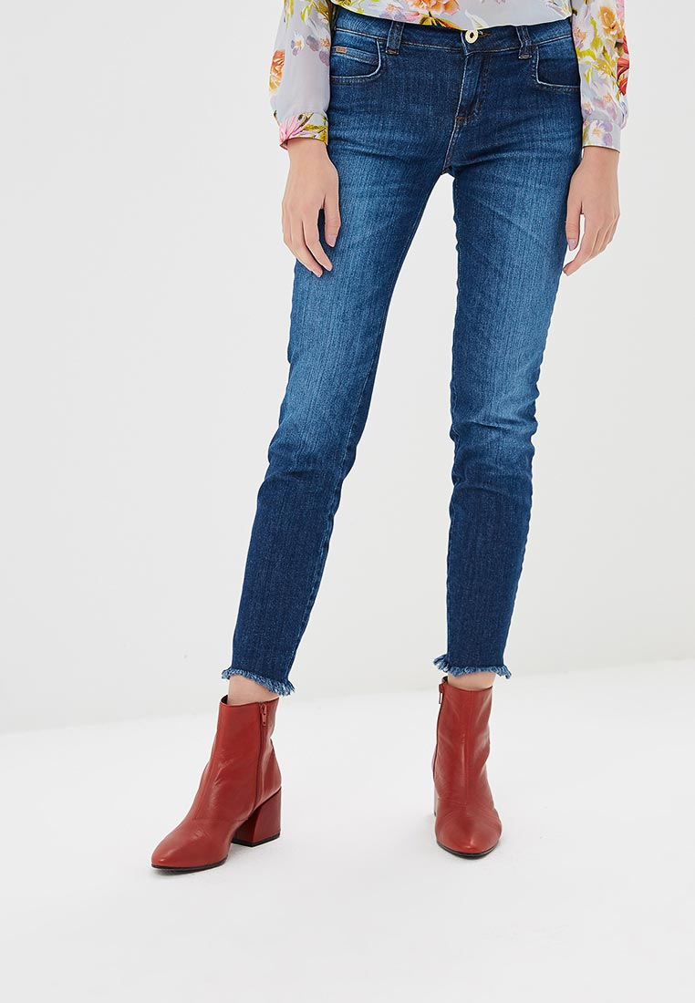 Зауженные джинсы Colcci 002.01.08732