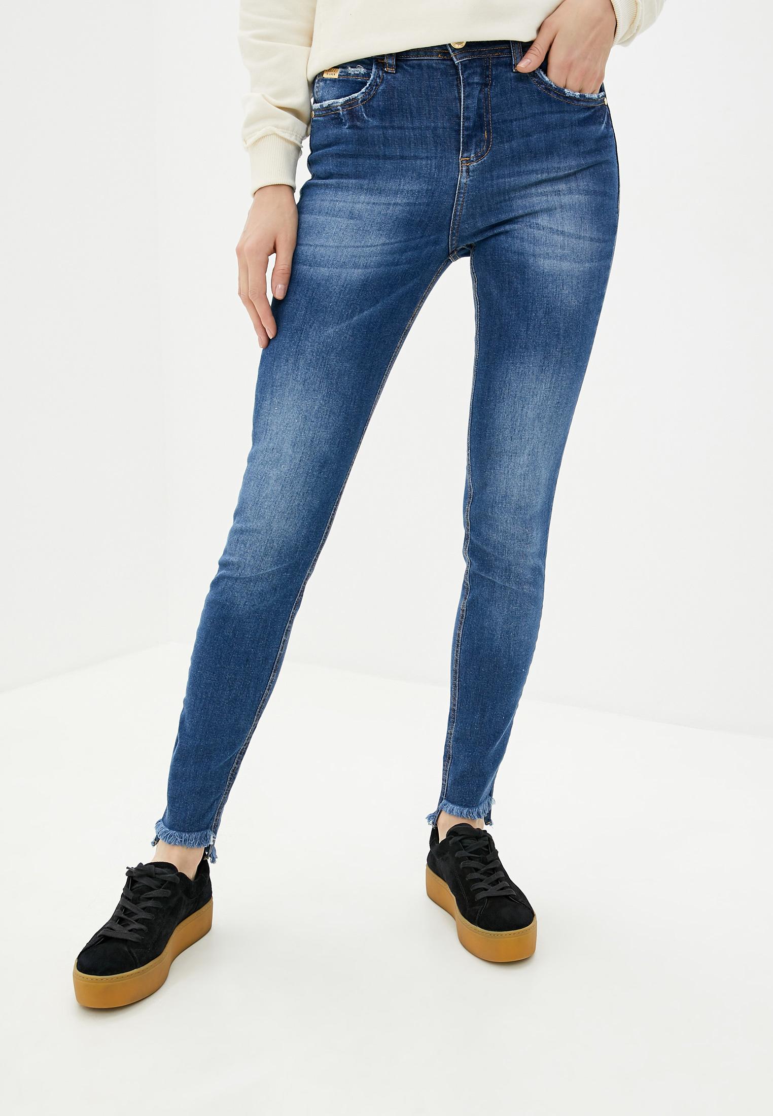 Зауженные джинсы Colcci 002.01.09485
