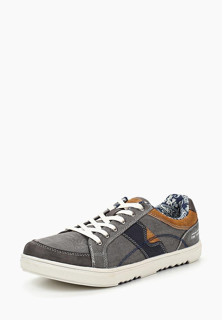 Мужские кроссовки Code 414338