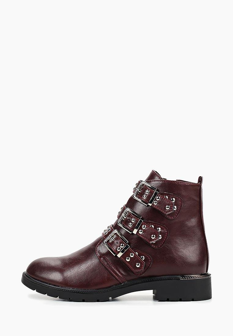 Женские ботинки Code 415270