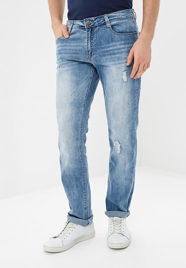 Зауженные джинсы Code 114889