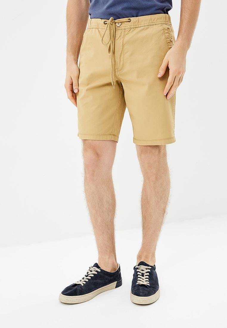 Мужские повседневные шорты Code 114722