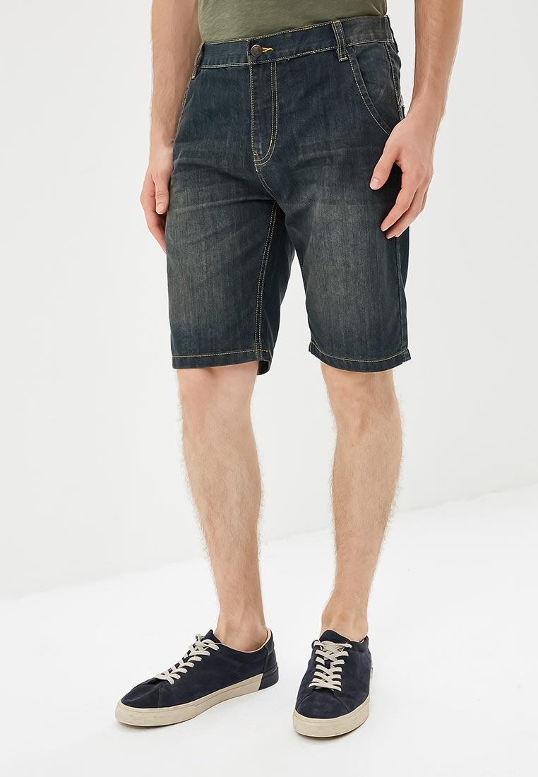 Мужские джинсовые шорты Code 114769