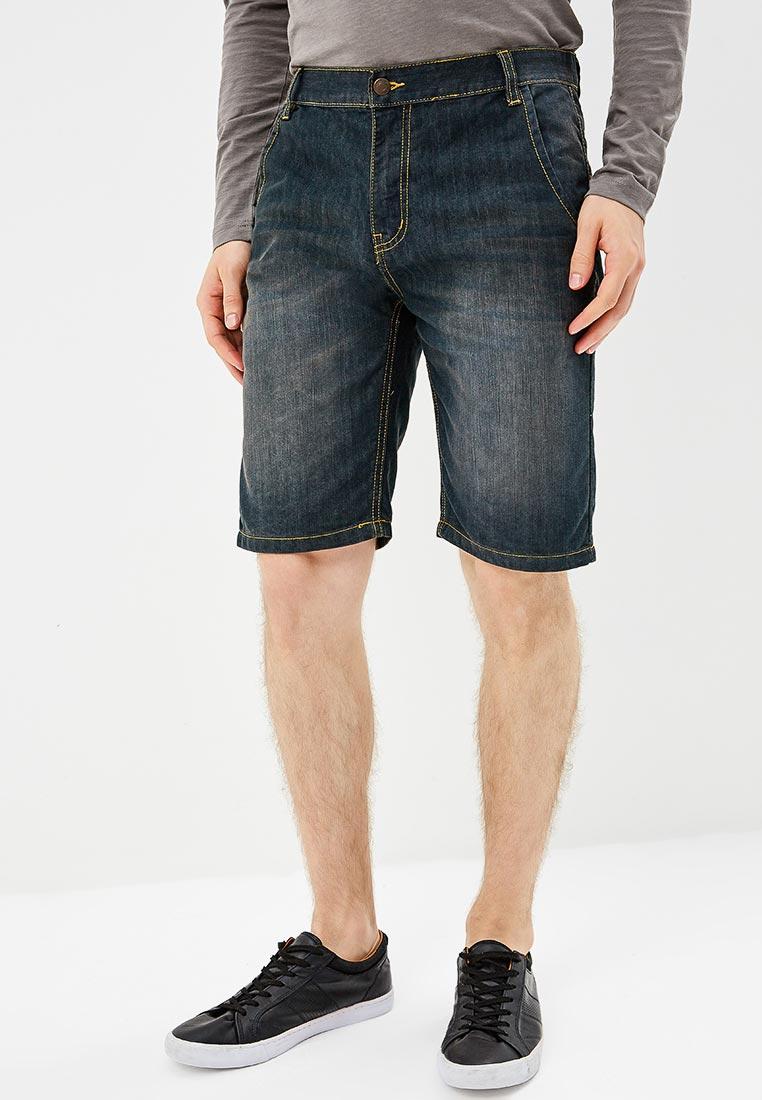 Мужские джинсовые шорты Code 114789