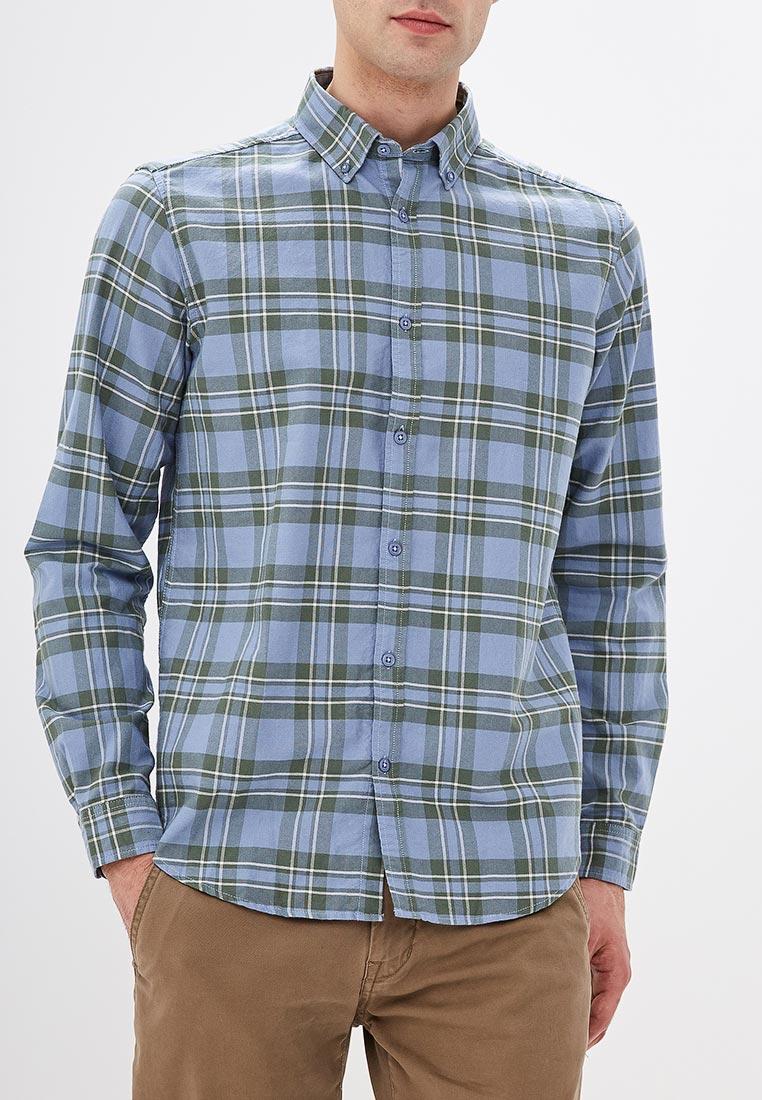 Рубашка с длинным рукавом Code 115060