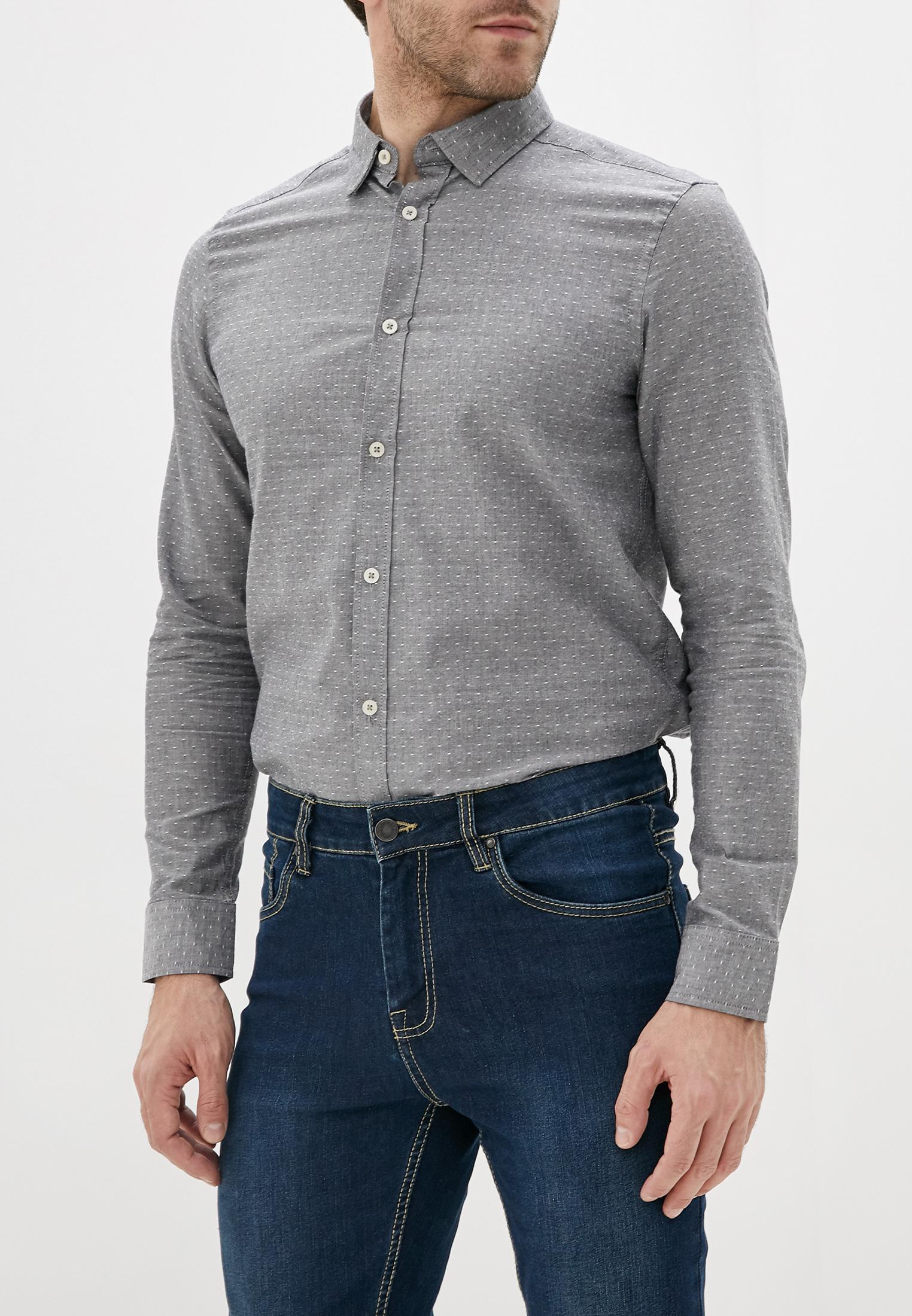 Рубашка с длинным рукавом Code 115570