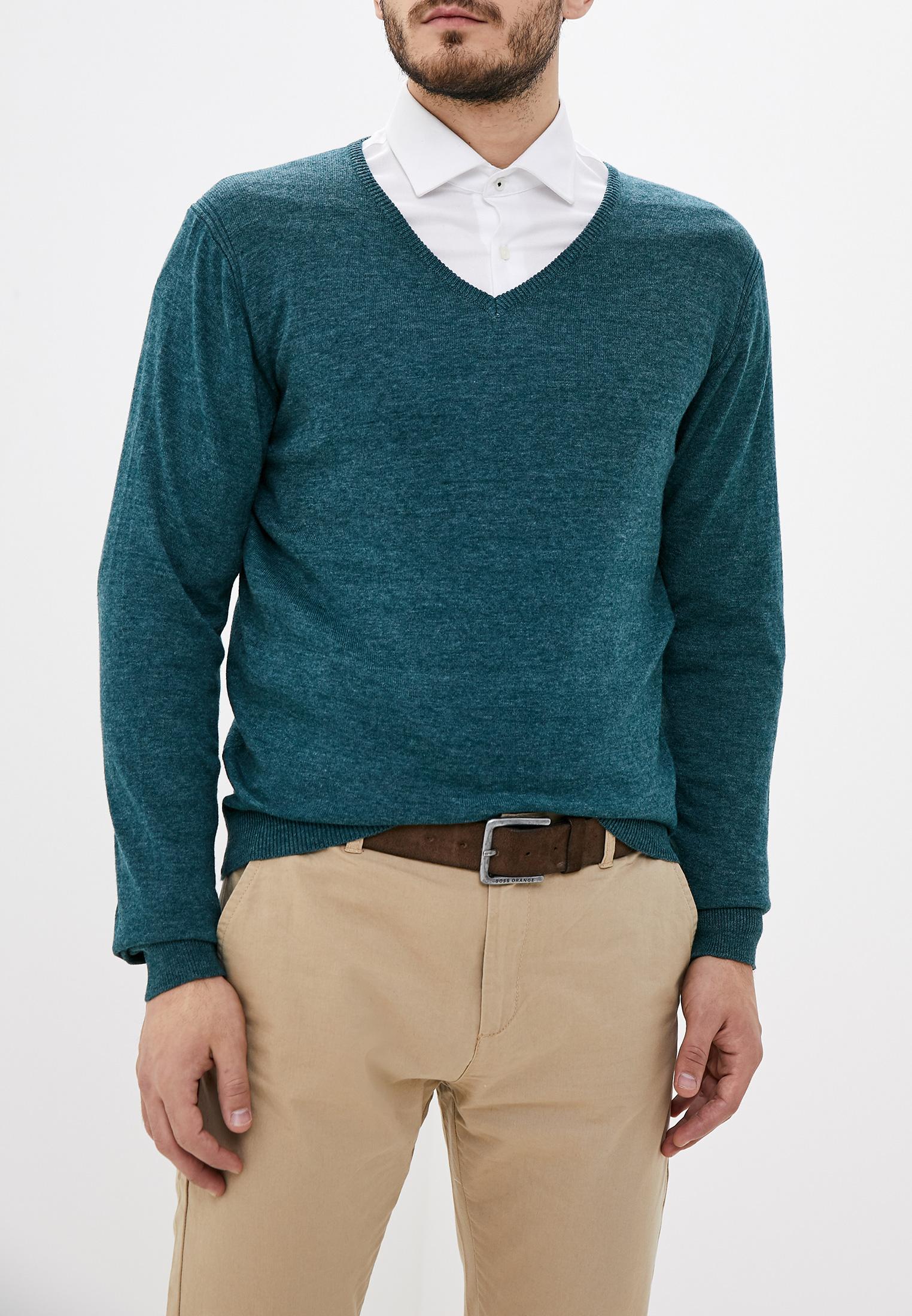 Пуловер Code 115520