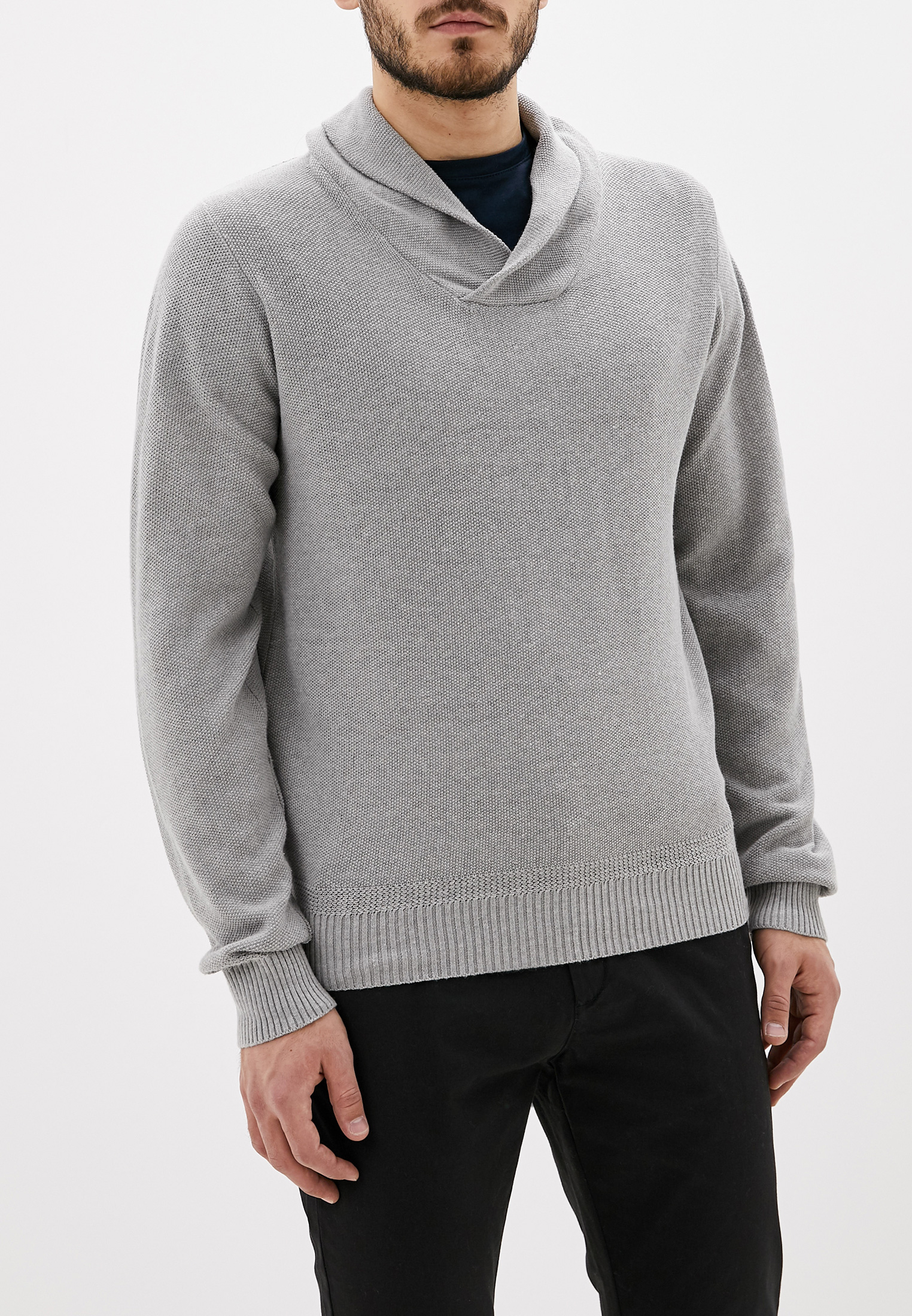 Пуловер Code 115528