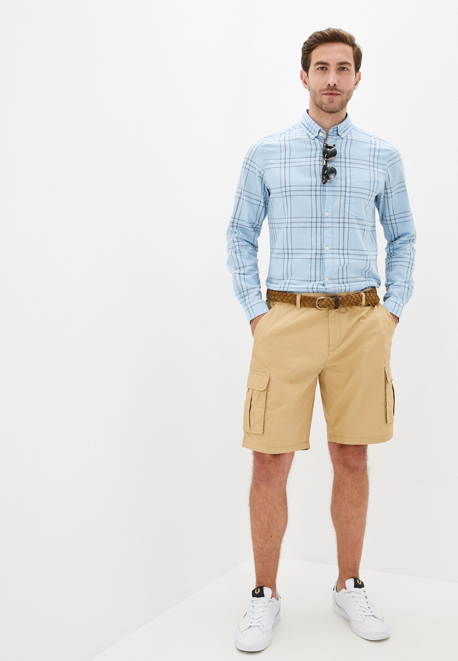 Рубашка с длинным рукавом Code 115781: изображение 2