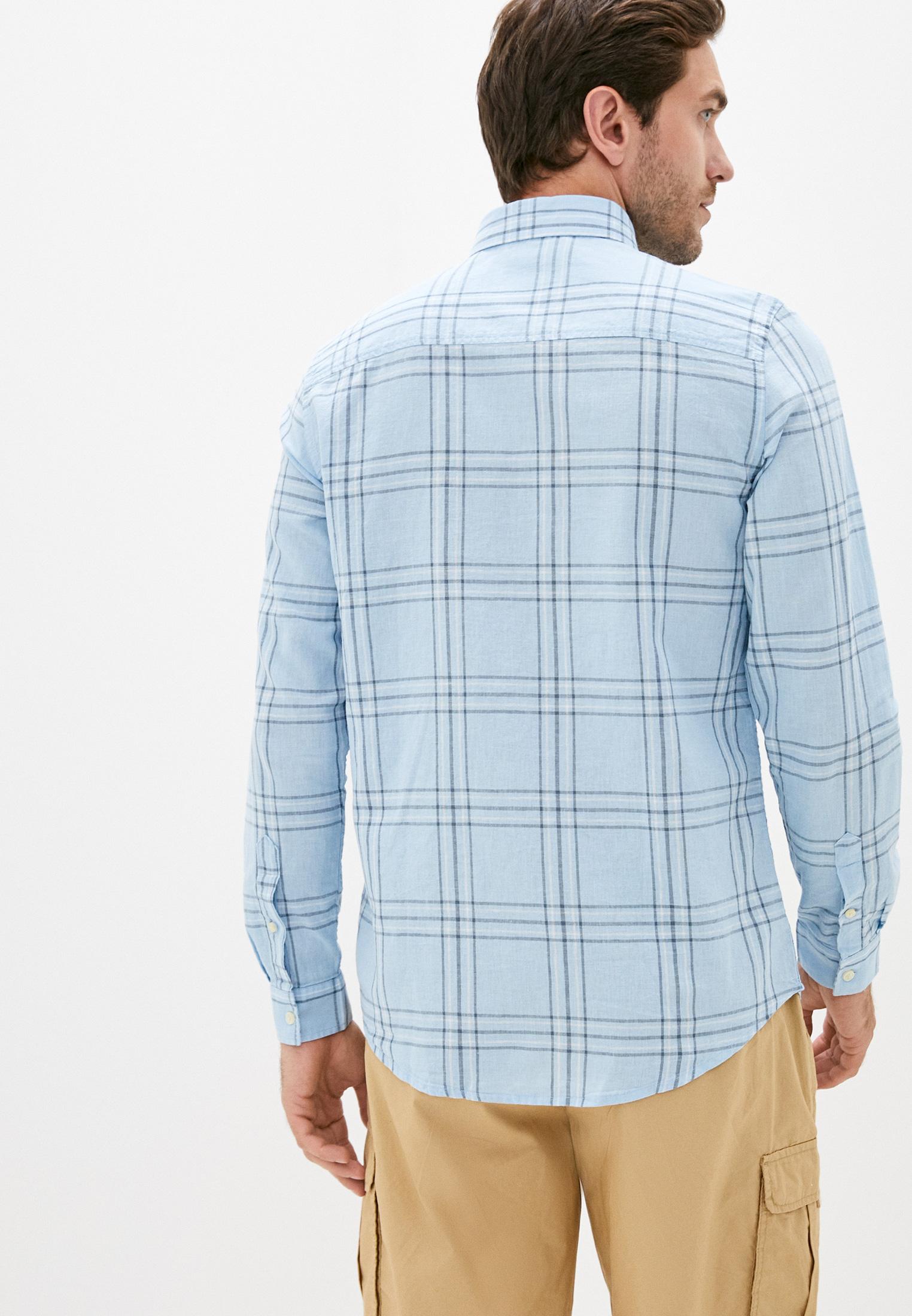 Рубашка с длинным рукавом Code 115781: изображение 3