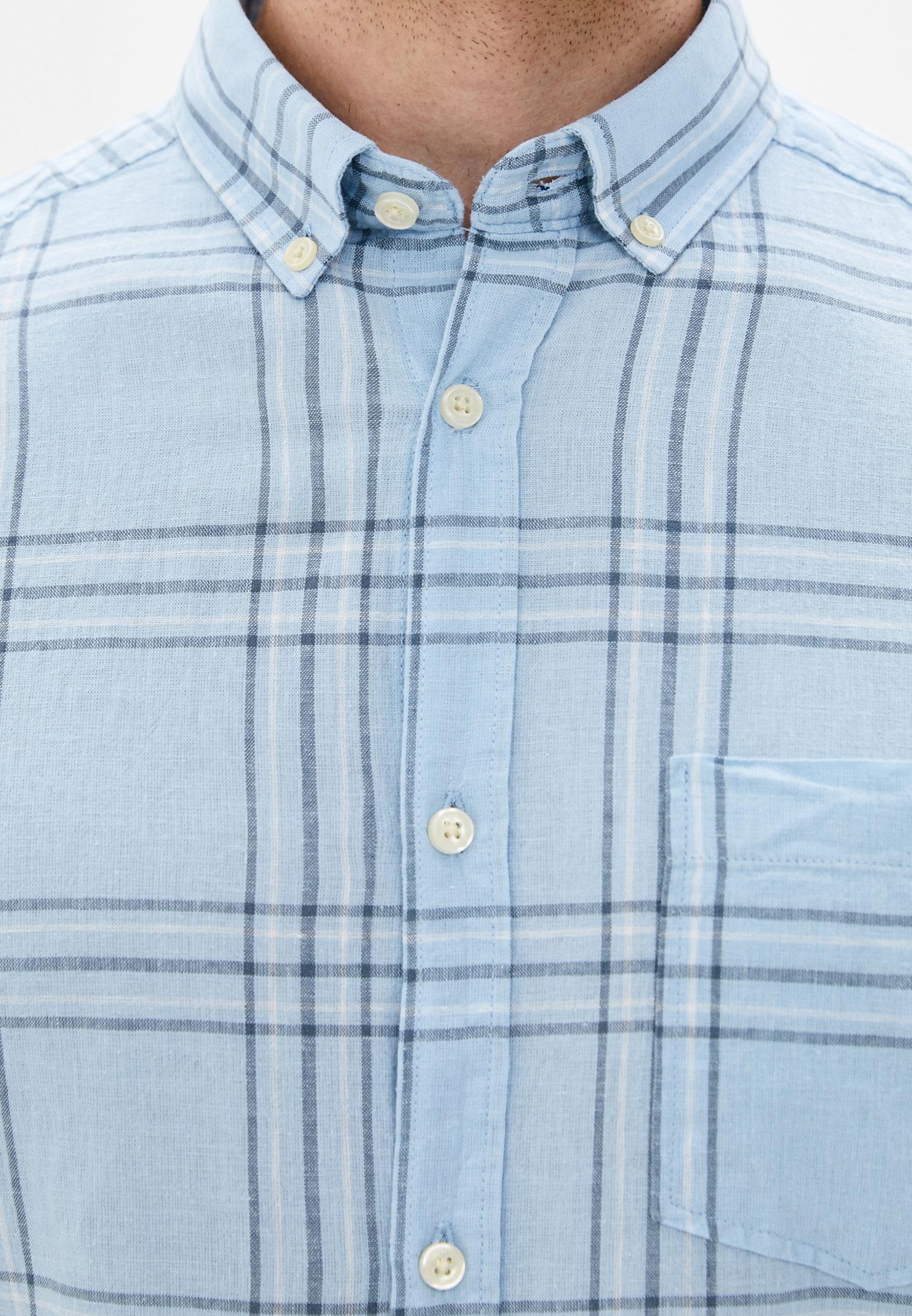 Рубашка с длинным рукавом Code 115781: изображение 4