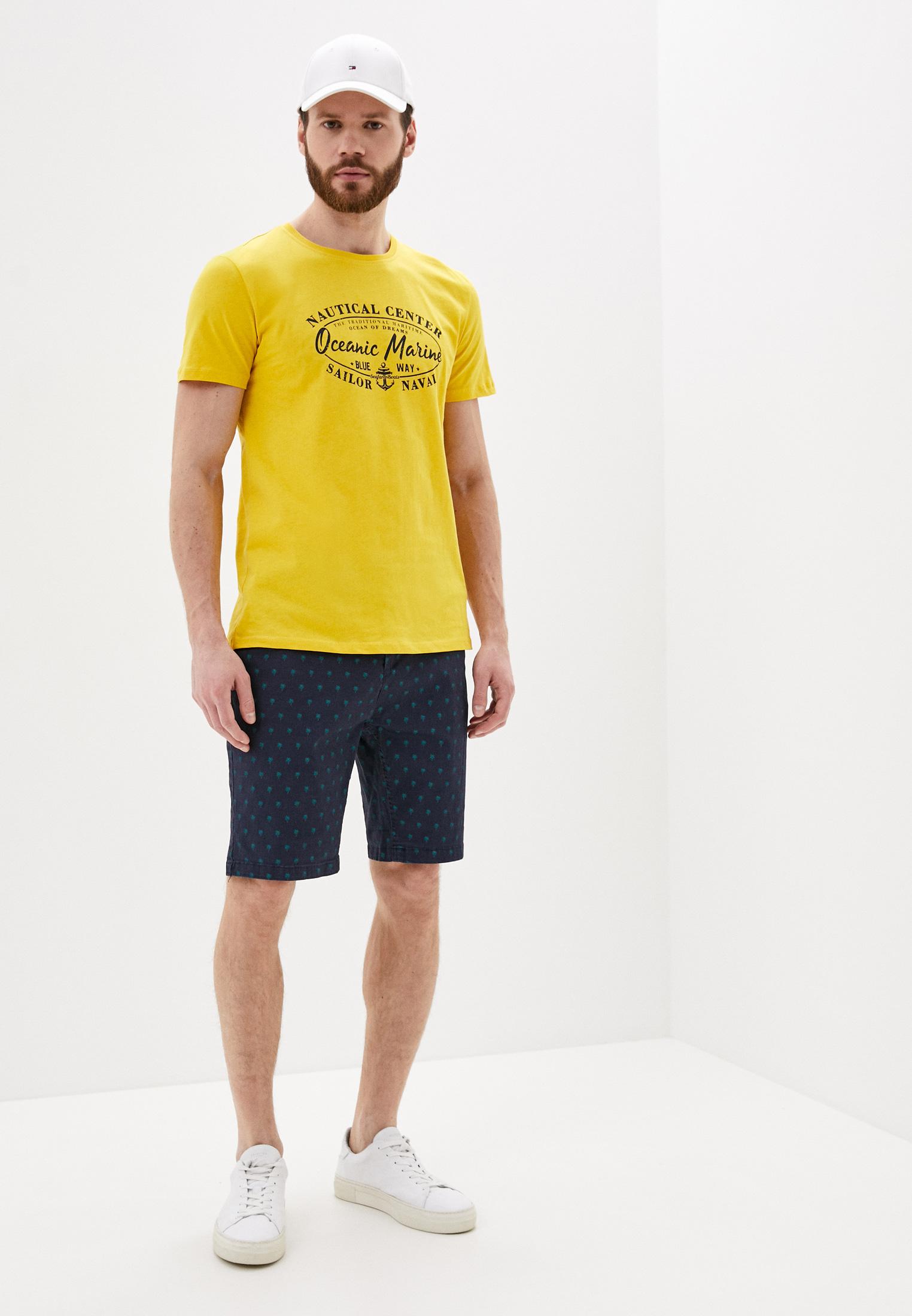 Мужские повседневные шорты Code 115911: изображение 2