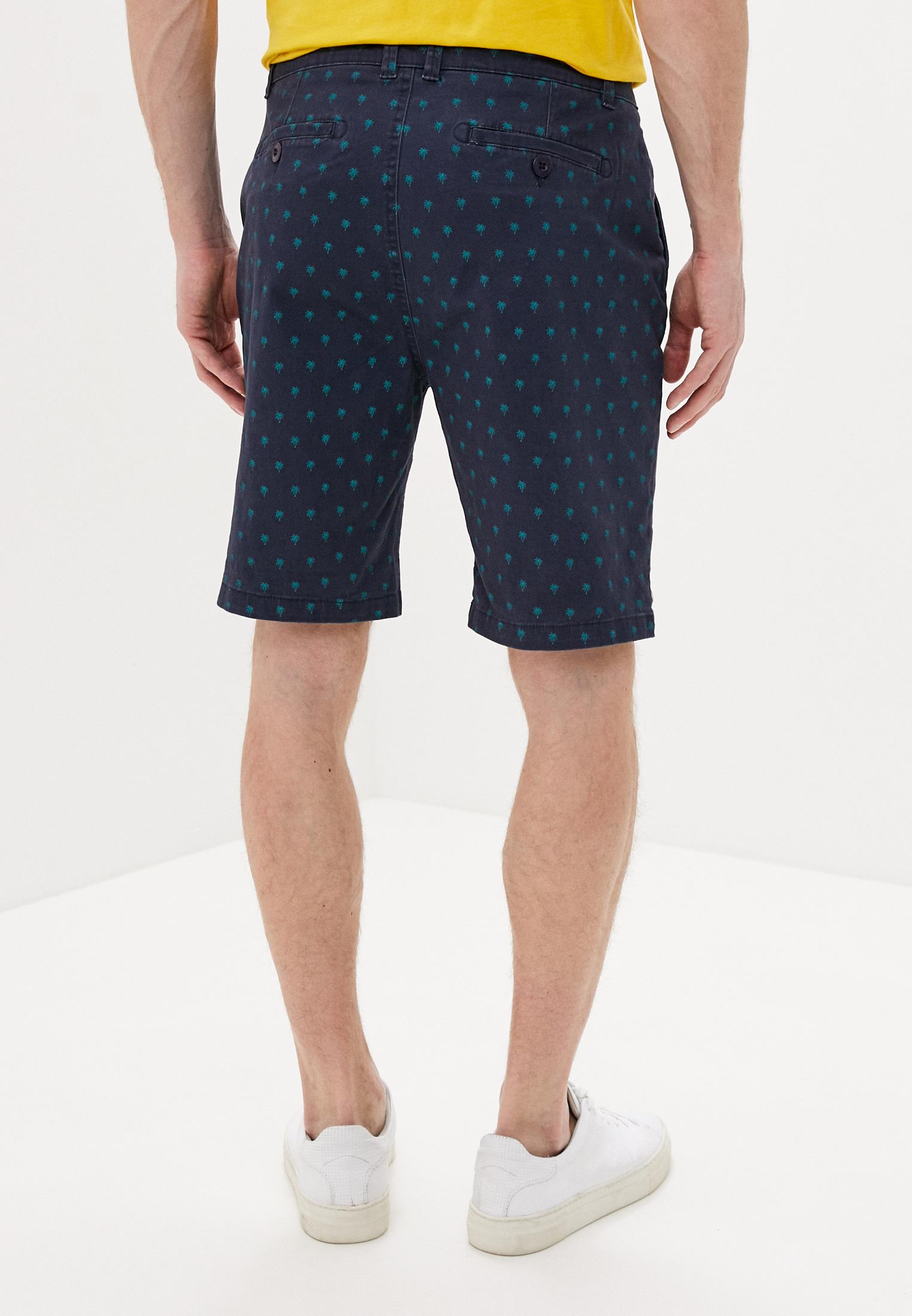 Мужские повседневные шорты Code 115911: изображение 3