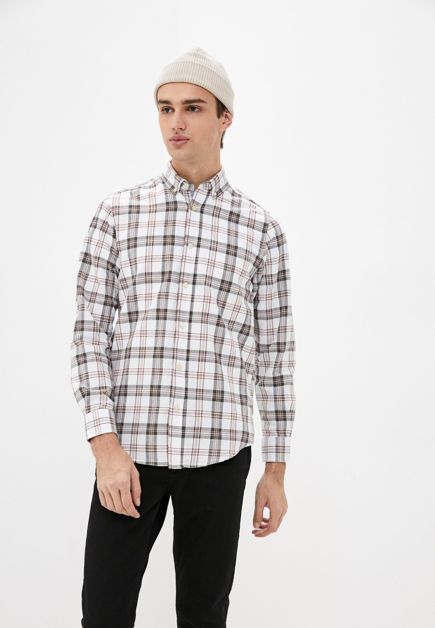 Рубашка с длинным рукавом Code 116109