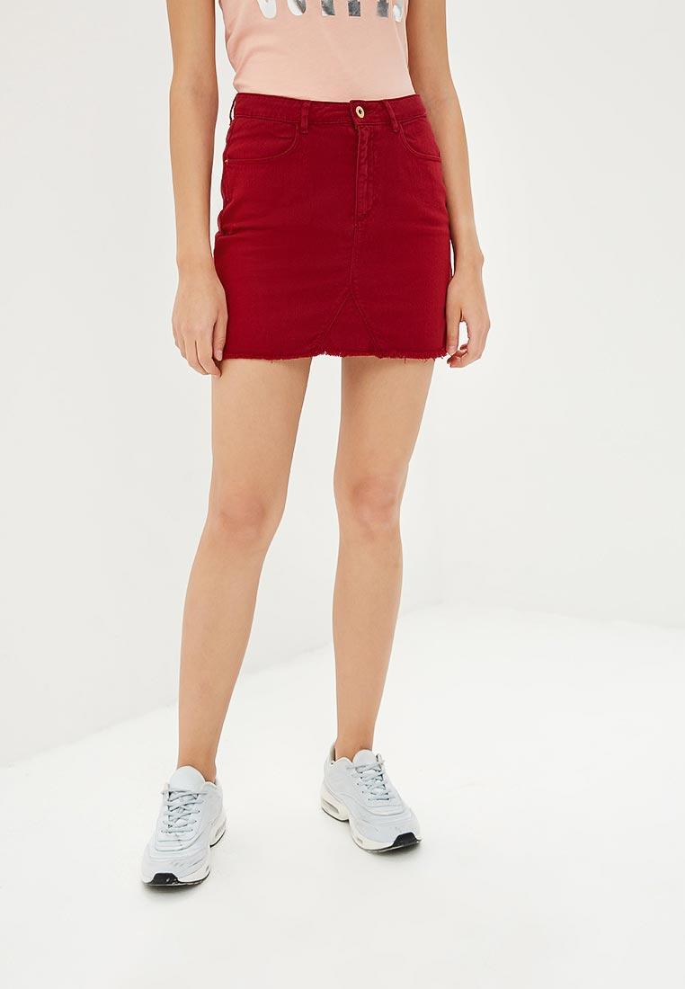 Широкая юбка Code 250469