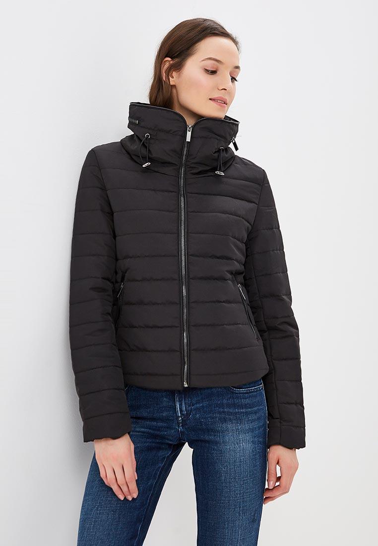 Утепленная куртка Code 250297
