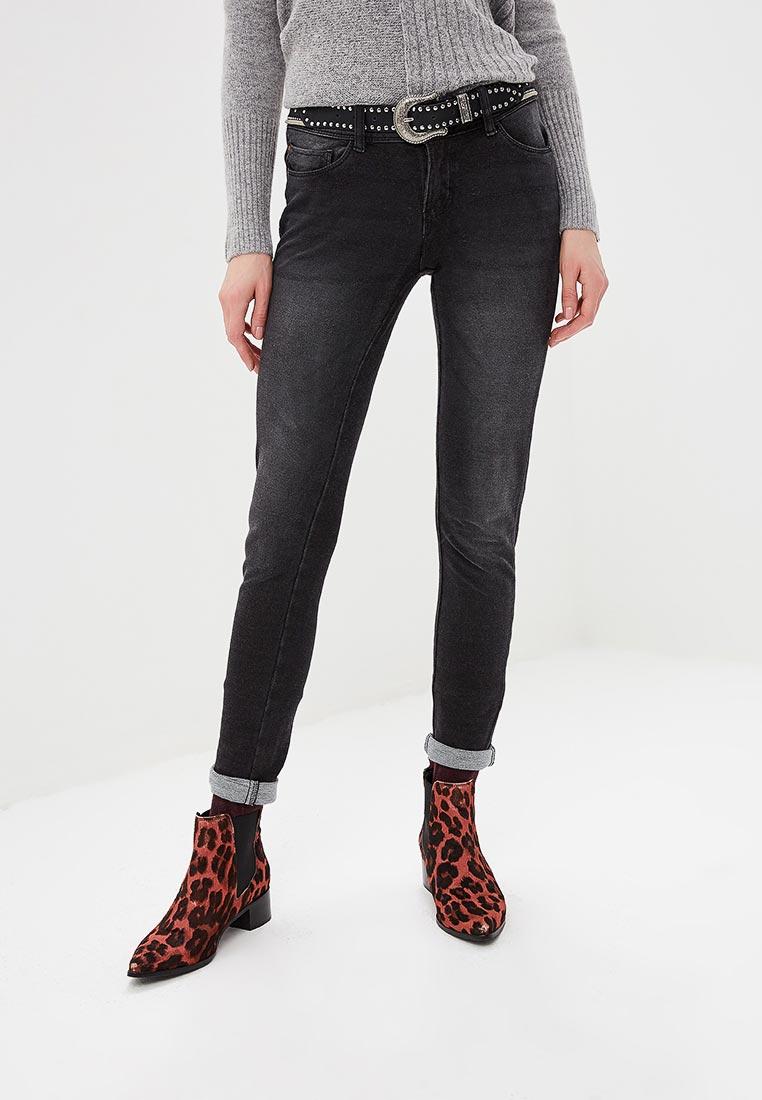 Зауженные джинсы Code 250416