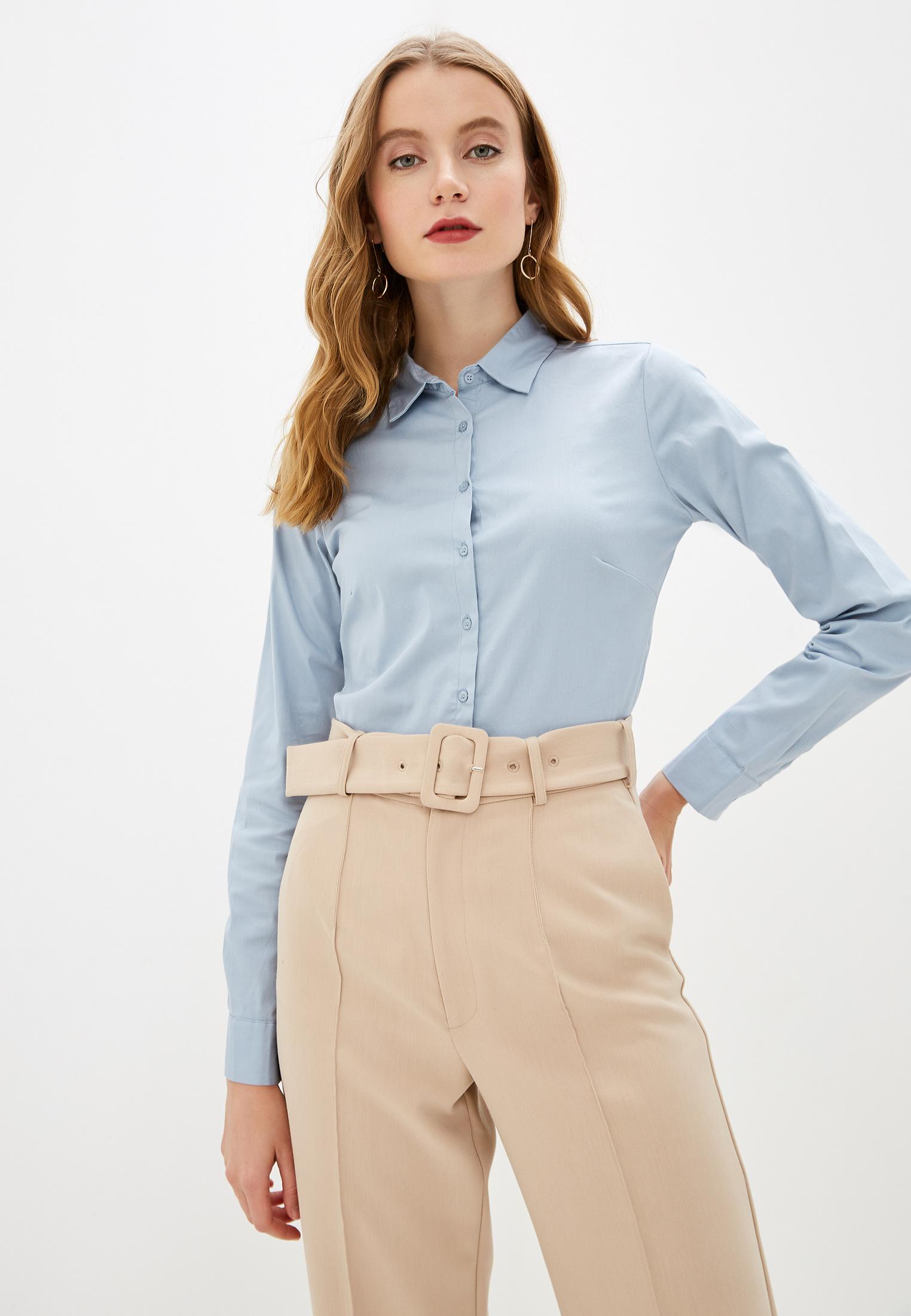 Женские рубашки с длинным рукавом Code 203330