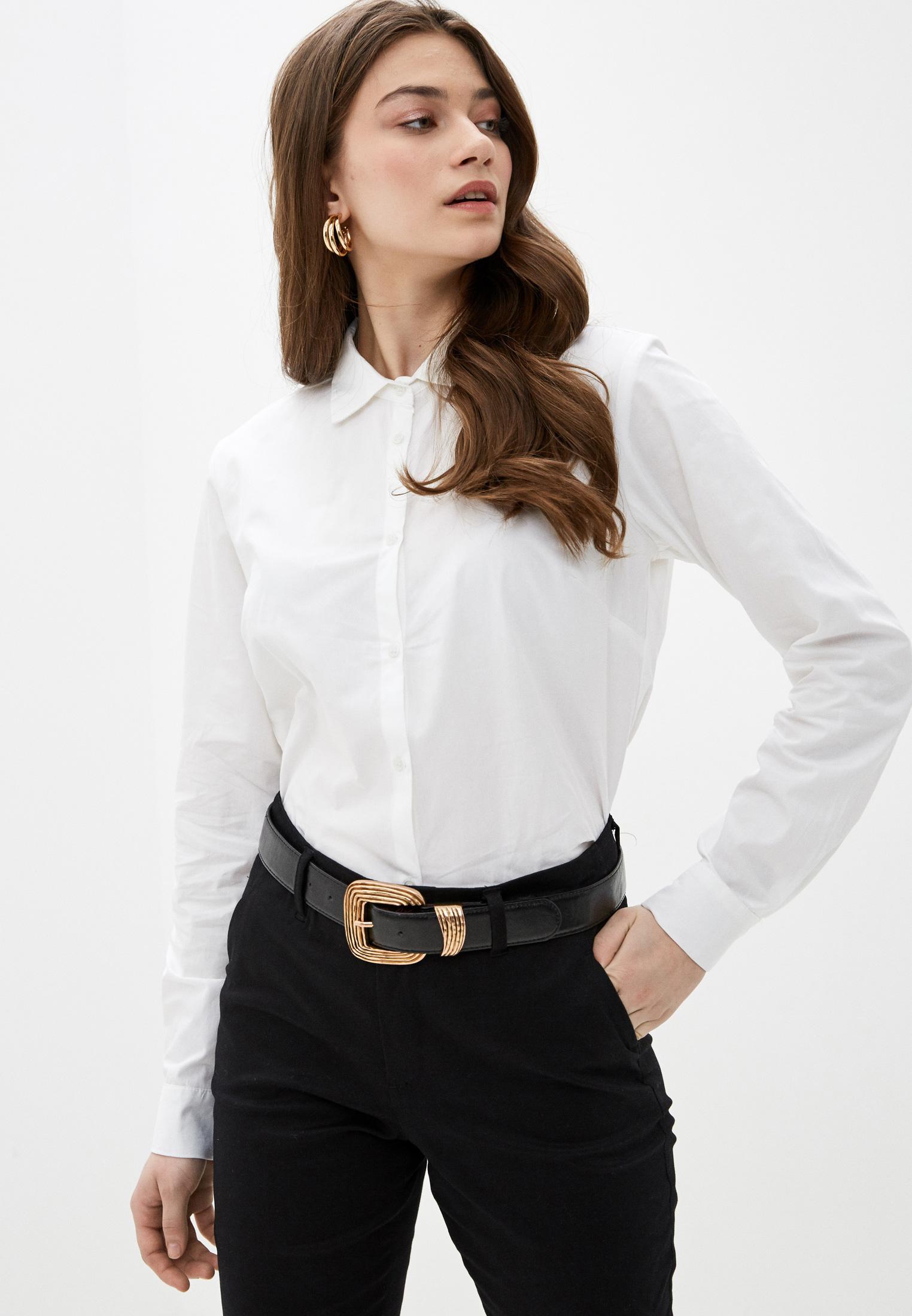 Женские рубашки с длинным рукавом Code 203426