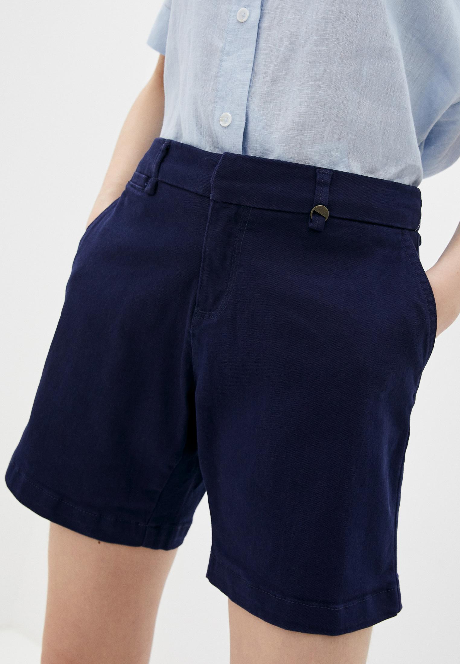 Женские повседневные шорты Code 250841