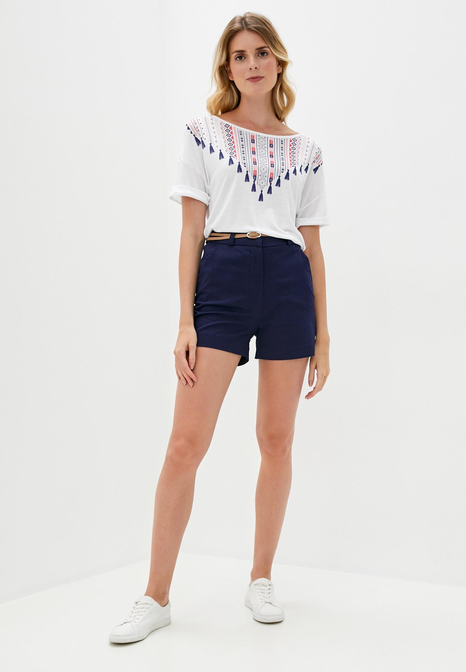 Женские повседневные шорты Code 250843: изображение 2