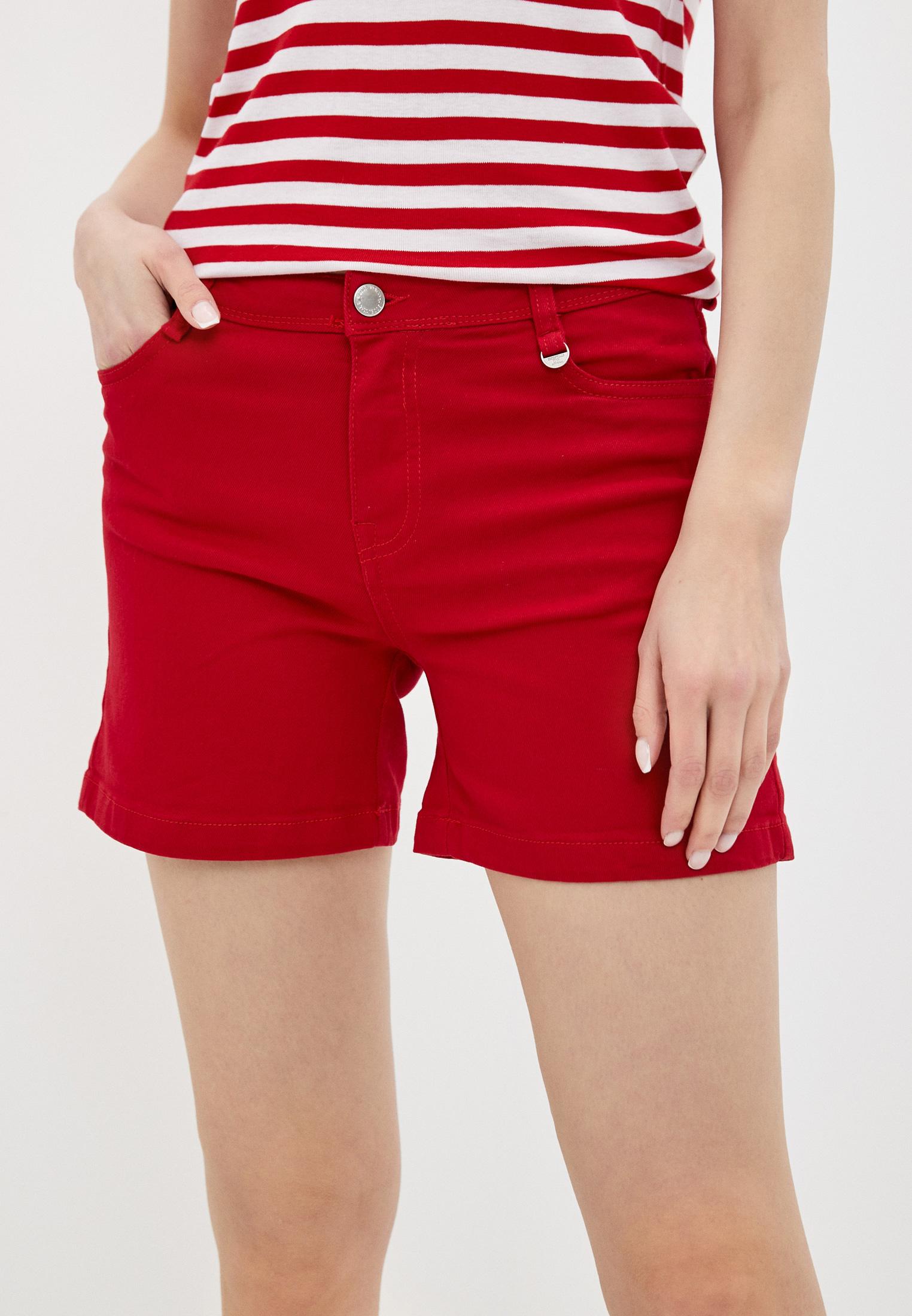 Женские джинсовые шорты Code 250854: изображение 1