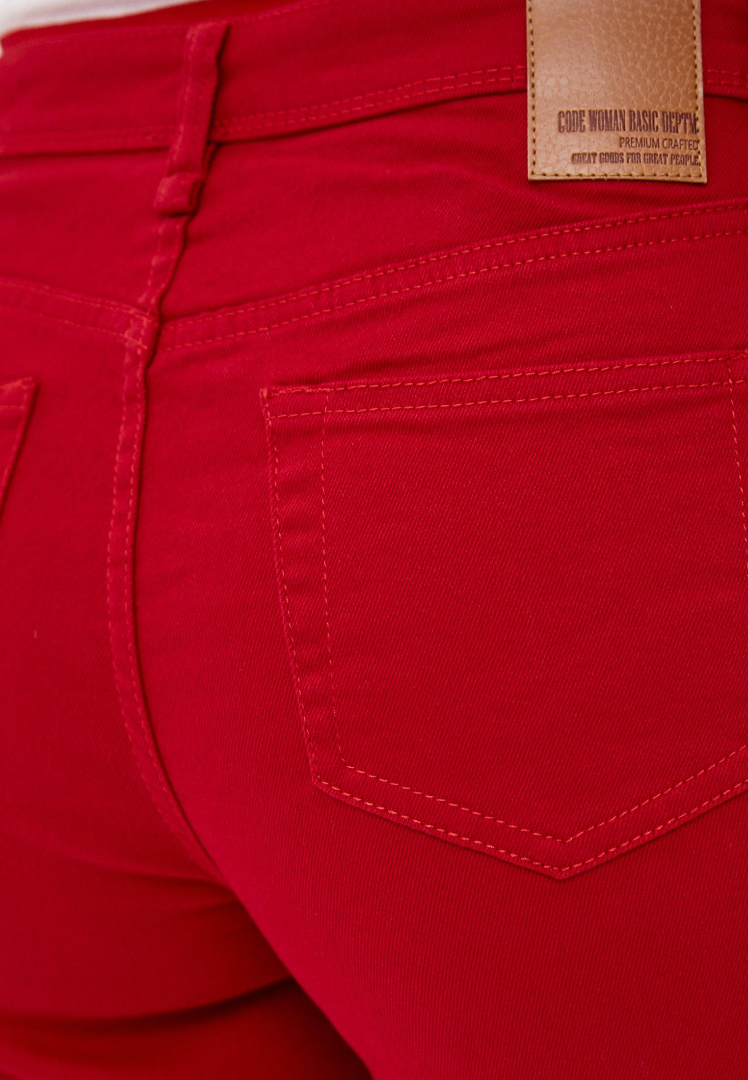 Женские джинсовые шорты Code 250854: изображение 4
