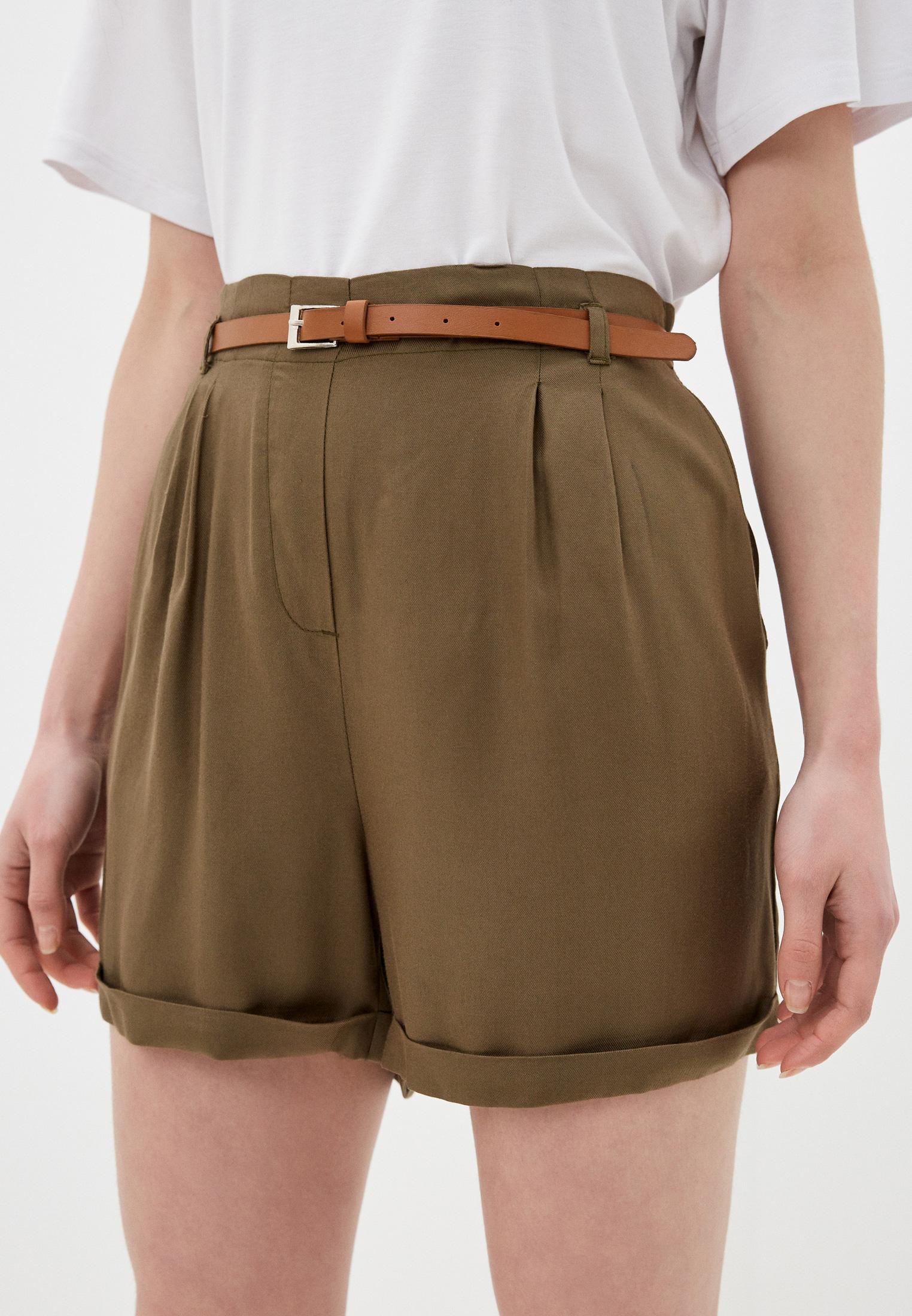 Женские повседневные шорты Code 250873