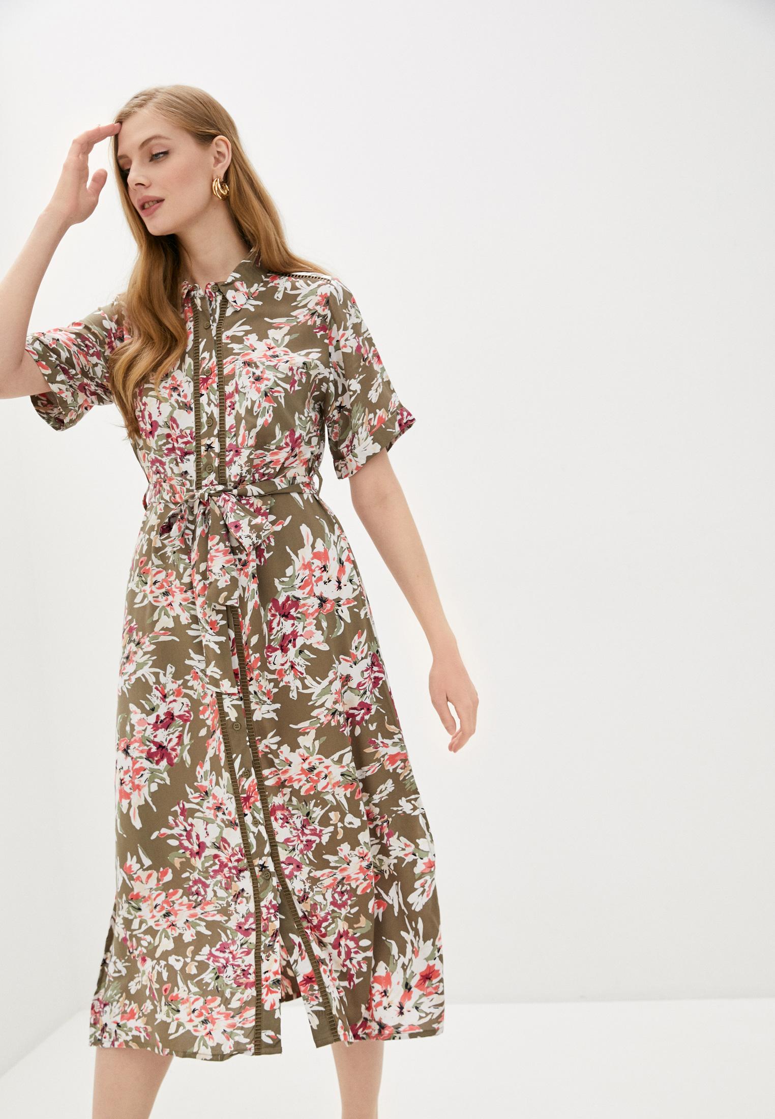 Платье Code 250899