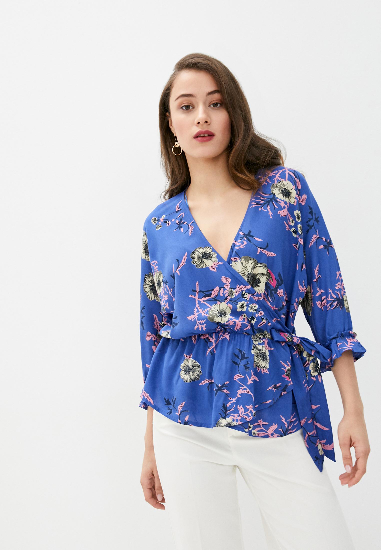 Блуза Code 250909