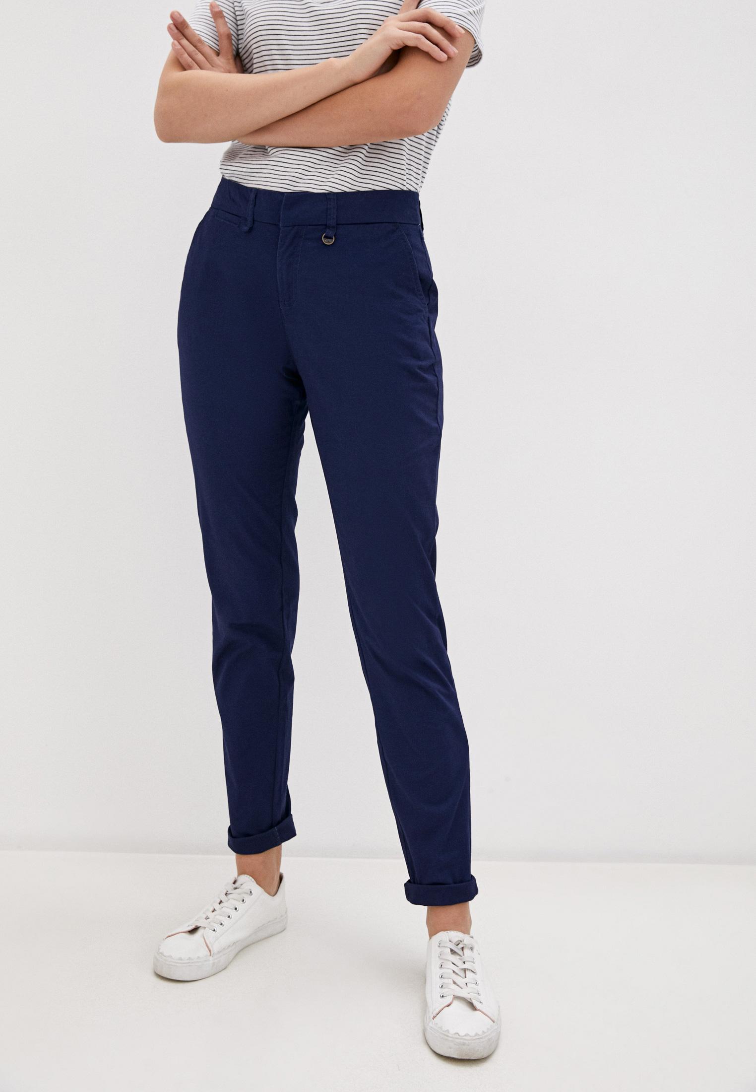 Женские зауженные брюки Code 250679