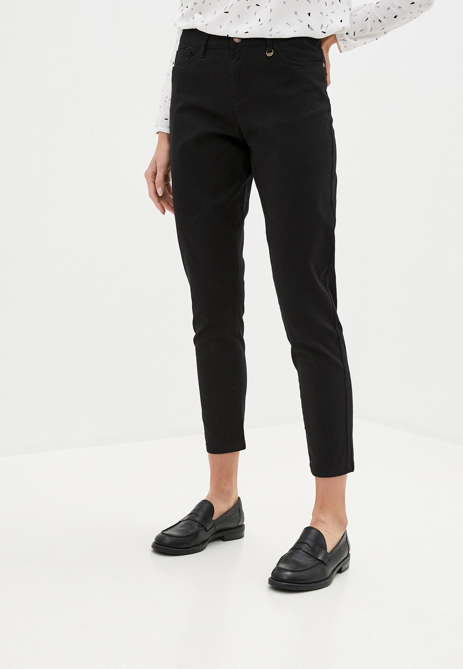 Женские зауженные брюки Code 250573